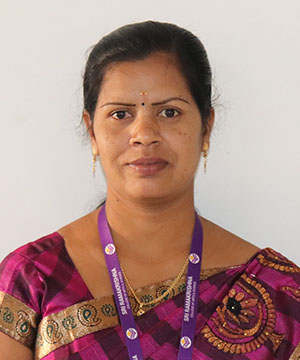 Ms Sudha V