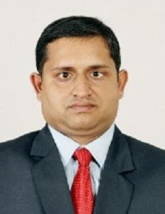 Dr Selvakumar N