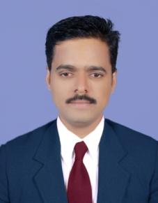Dr Nagaprakash T