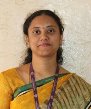 Dr Merceline Anitha B