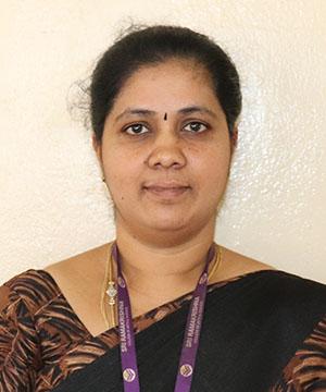Dr Sasikala T