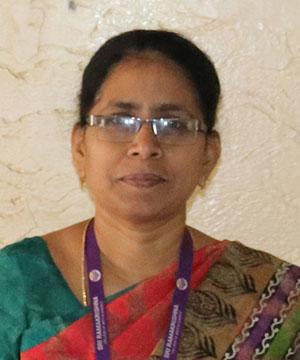 Dr Jayanthi G
