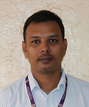 Dr Sivakumar G