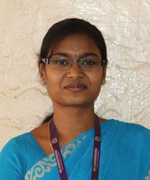 Ms Subhasheni A