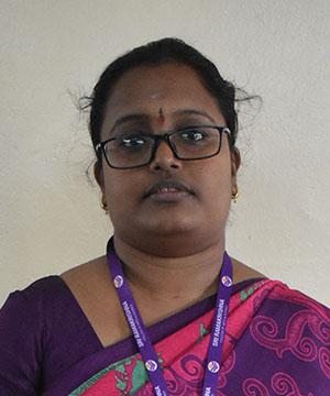 Ms Aarthi R