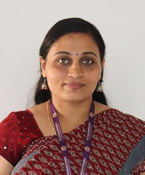 Ms Sithara N V