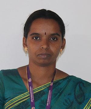 Ms Kalaivani R