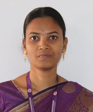 Ms Punitha R