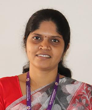 Ms Rekha R
