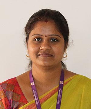 Dr Sridevi R