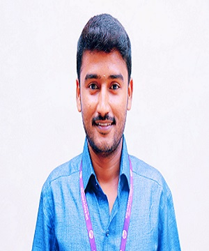 Mr Dinesh S
