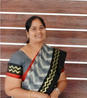 Dr Bamini Rajasekharan