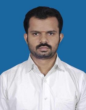 Dr  Manoharan D