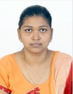 Dr Helan Soundra Rani M