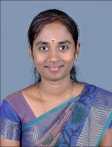 Ms Karunya N