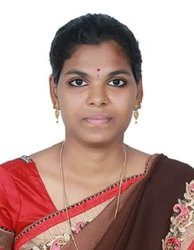 Ms Poornima C