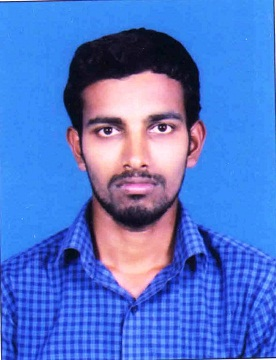 Mr Nandhakumar C