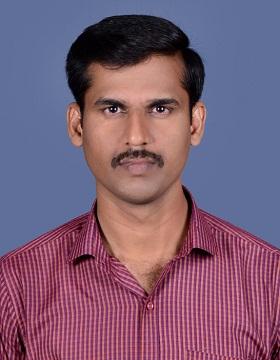 Mr Gowrisankar S