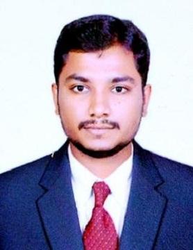 Mr Dineshkumar P