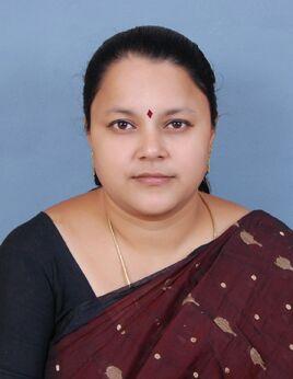 Dr Radha N