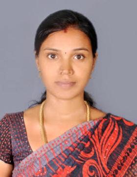 Ms Santhakumari R