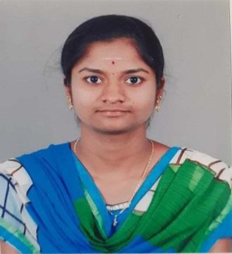 Ms Sathyapriya M