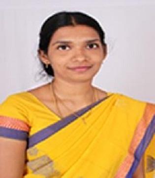 Dr Shalini K V