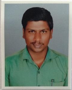 Mr Dinesh Kumar G
