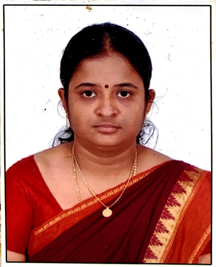 Ms Dhivya R