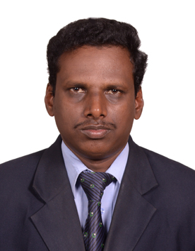 Dr Velliyangiri K
