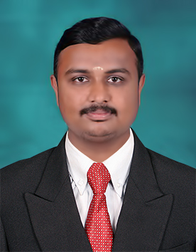 Mr SIVARAMAKRISHNAN R