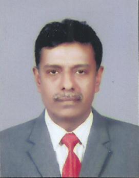 Dr.K. Sabarinathan