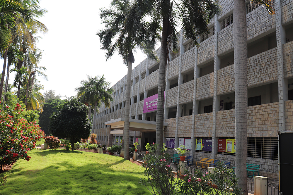 Best arts and Science College
